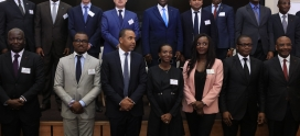 Le Choiseul Africa Business Forum dans la presse