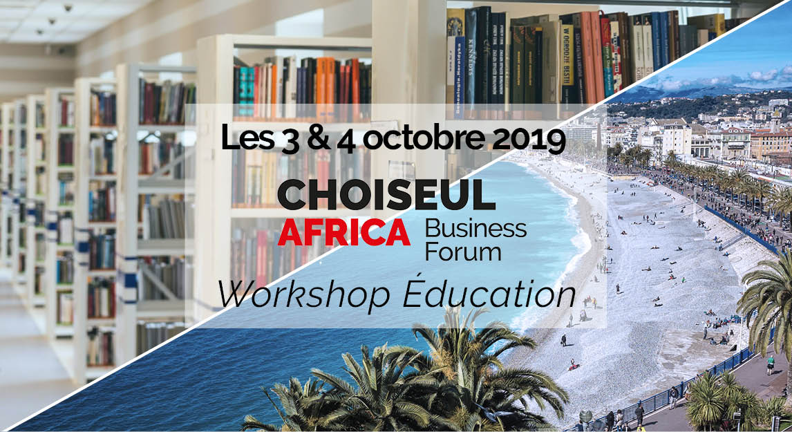 Réduire le gap éducatif africain pour former les leaders africains de demain