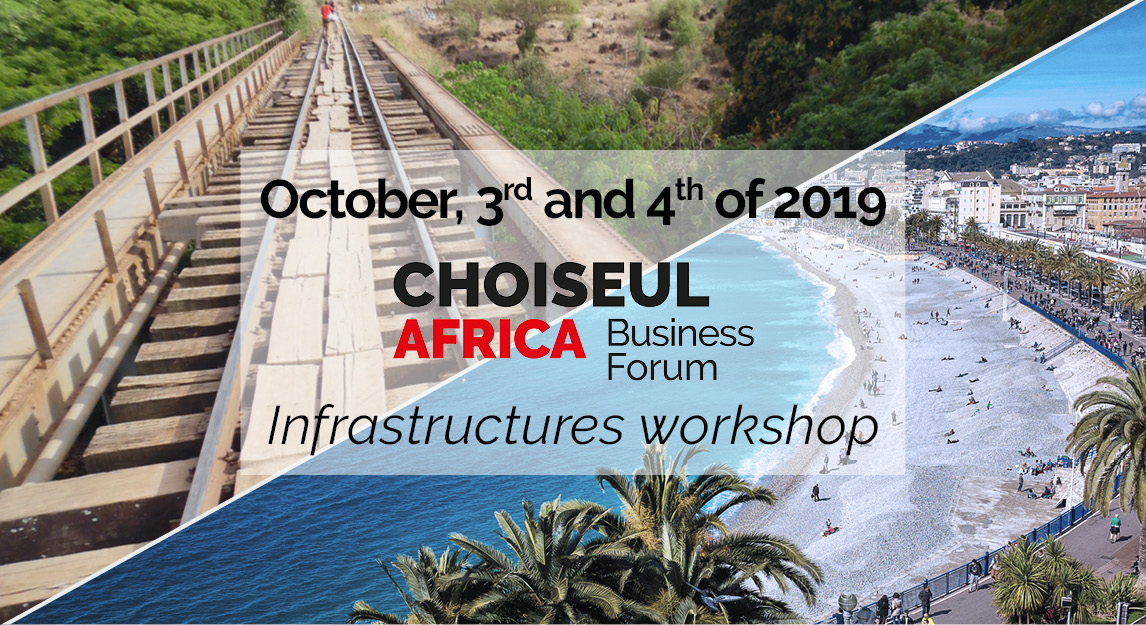 Transport infrastructures: which strategy for a connected Africa?