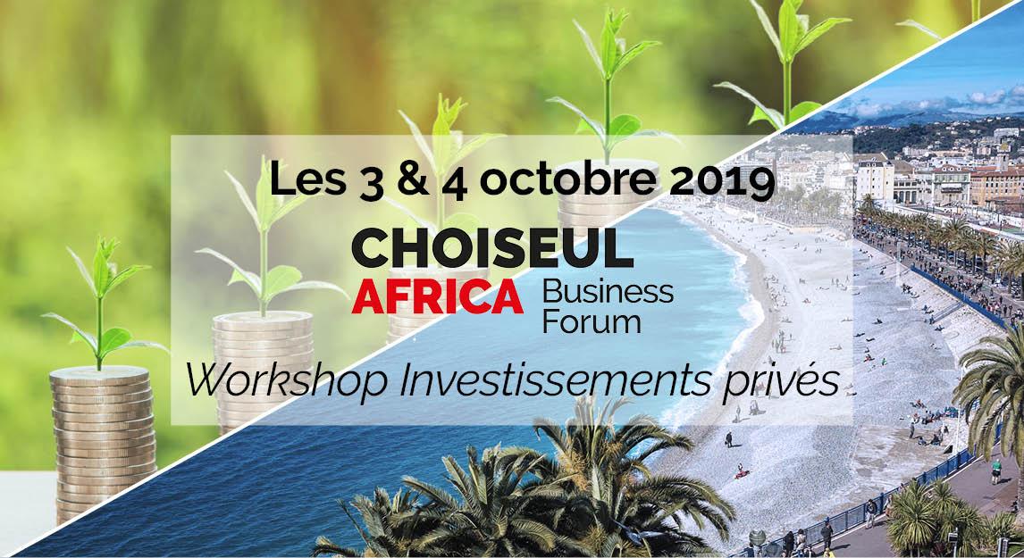 Quelle stratégie pour attirer les capitaux privés vers les États africains ?