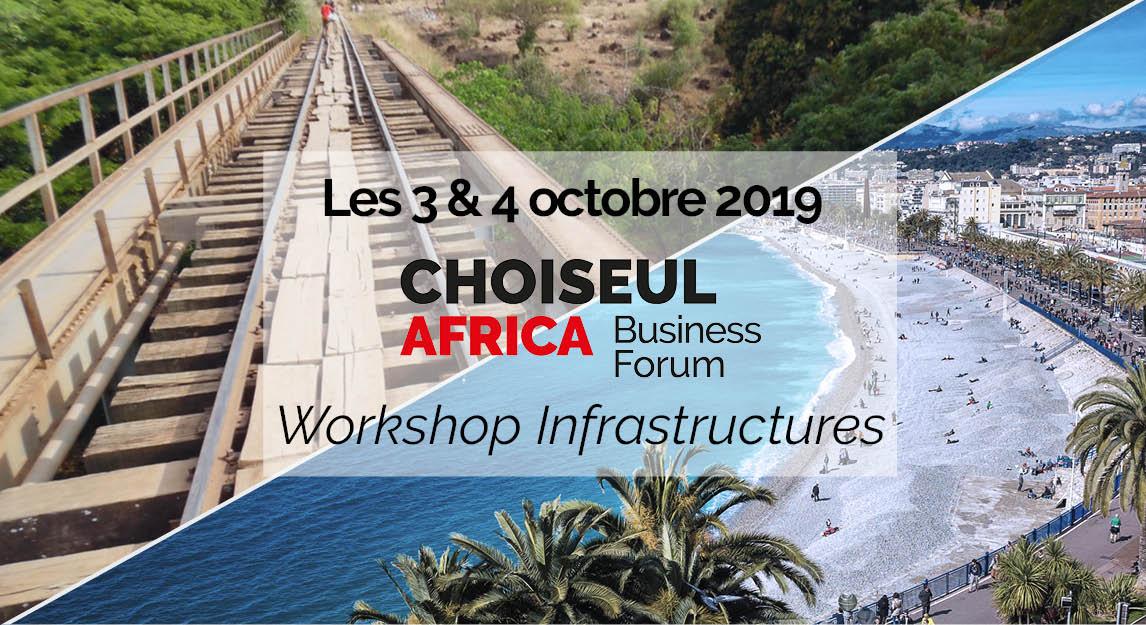 Les infrastructures de transport : quelle stratégie pour une Afrique connectée ?