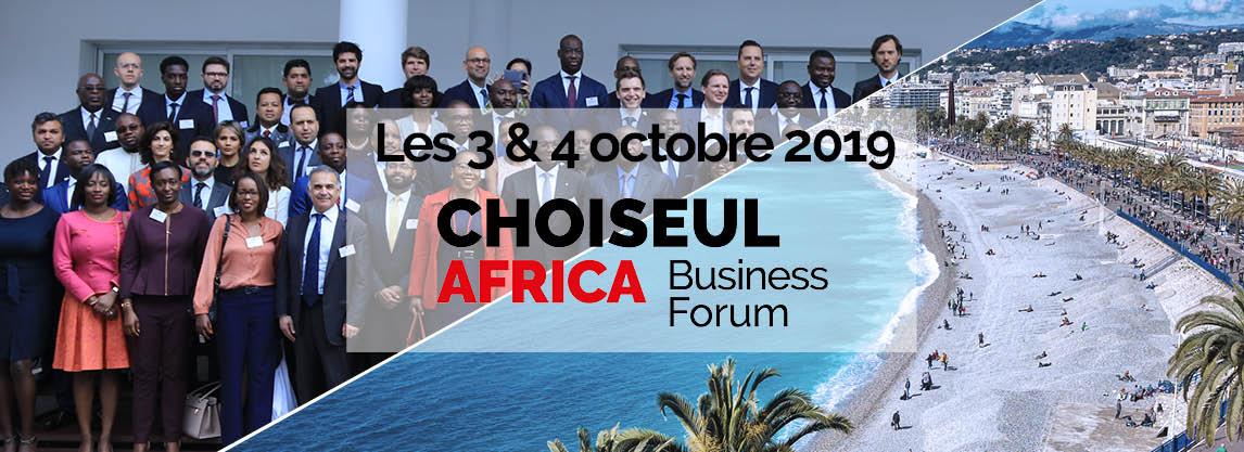 Deloitte accompagne l'Afrique en mouvement
