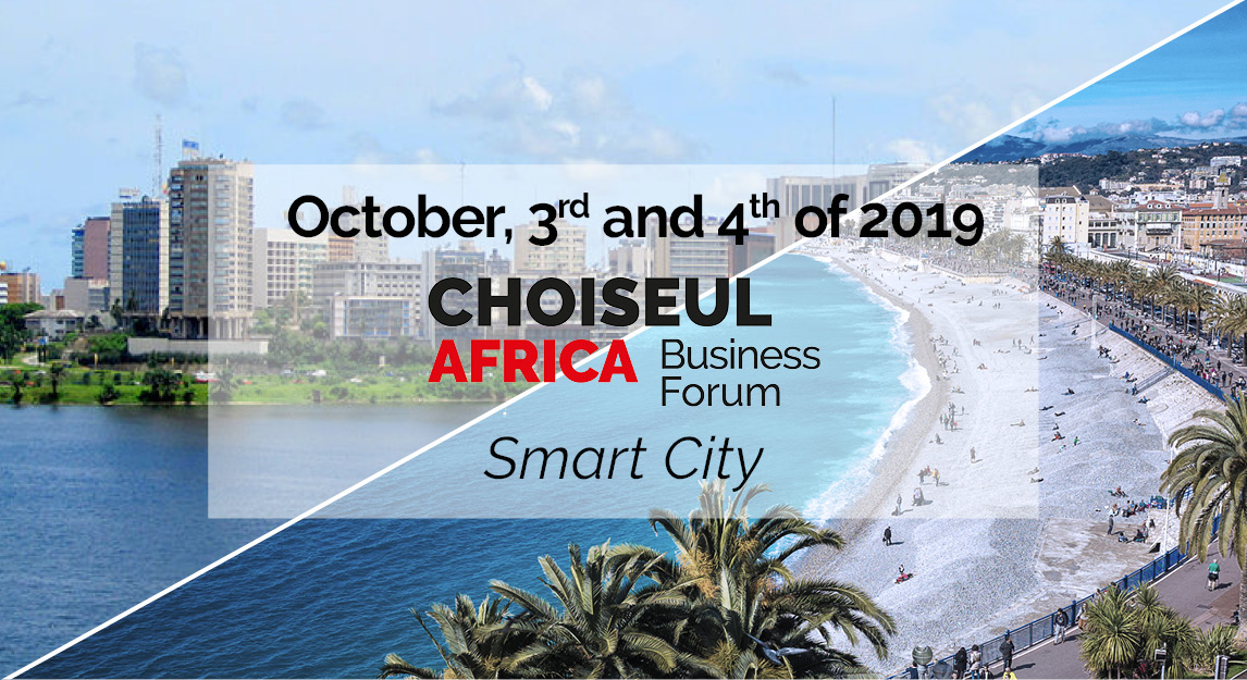 Smart City: which model for the African city of tomorrow?