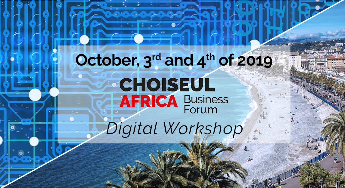 How could Africa benefit from the Digital economy?
