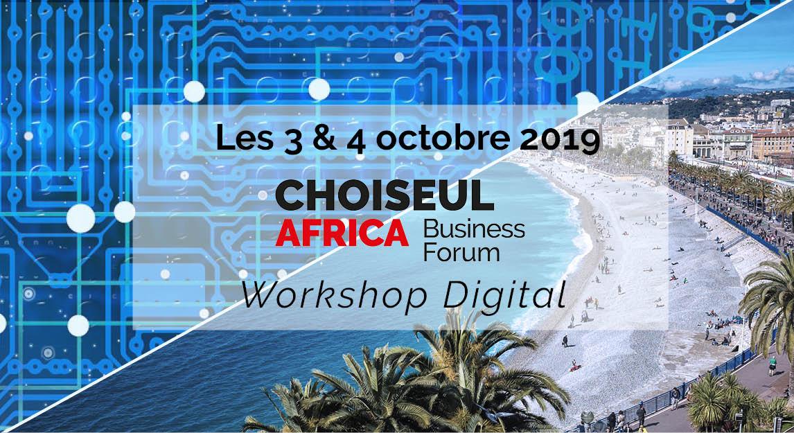 Comment l'Afrique peut tirer profit de l'économie numérique ?