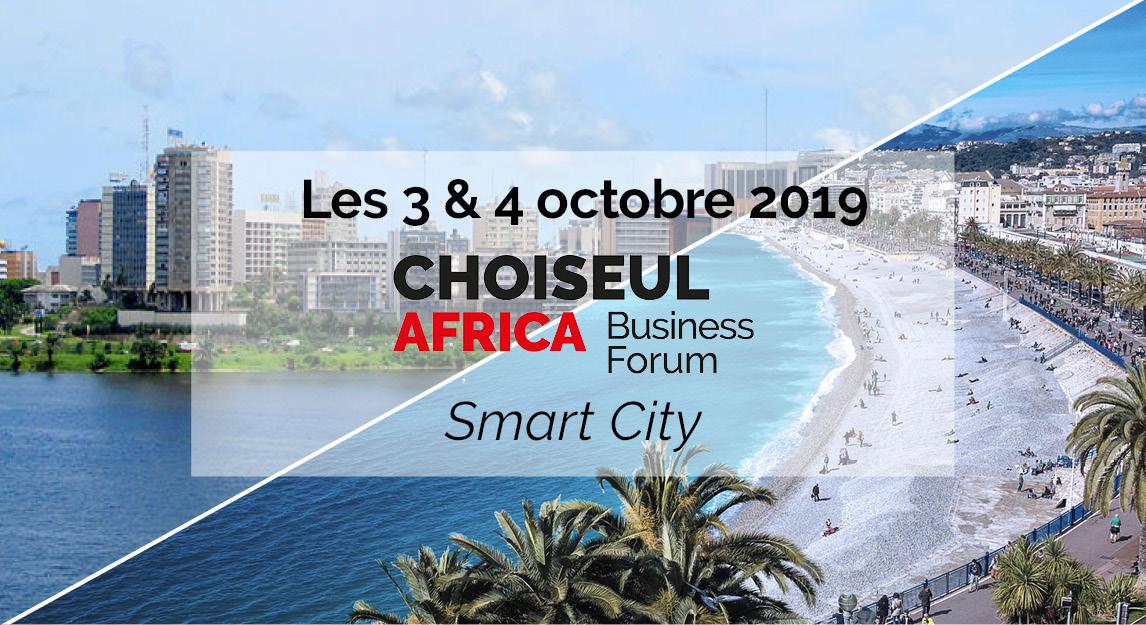 Smart City : quel modèle pour la ville africaine de demain ?