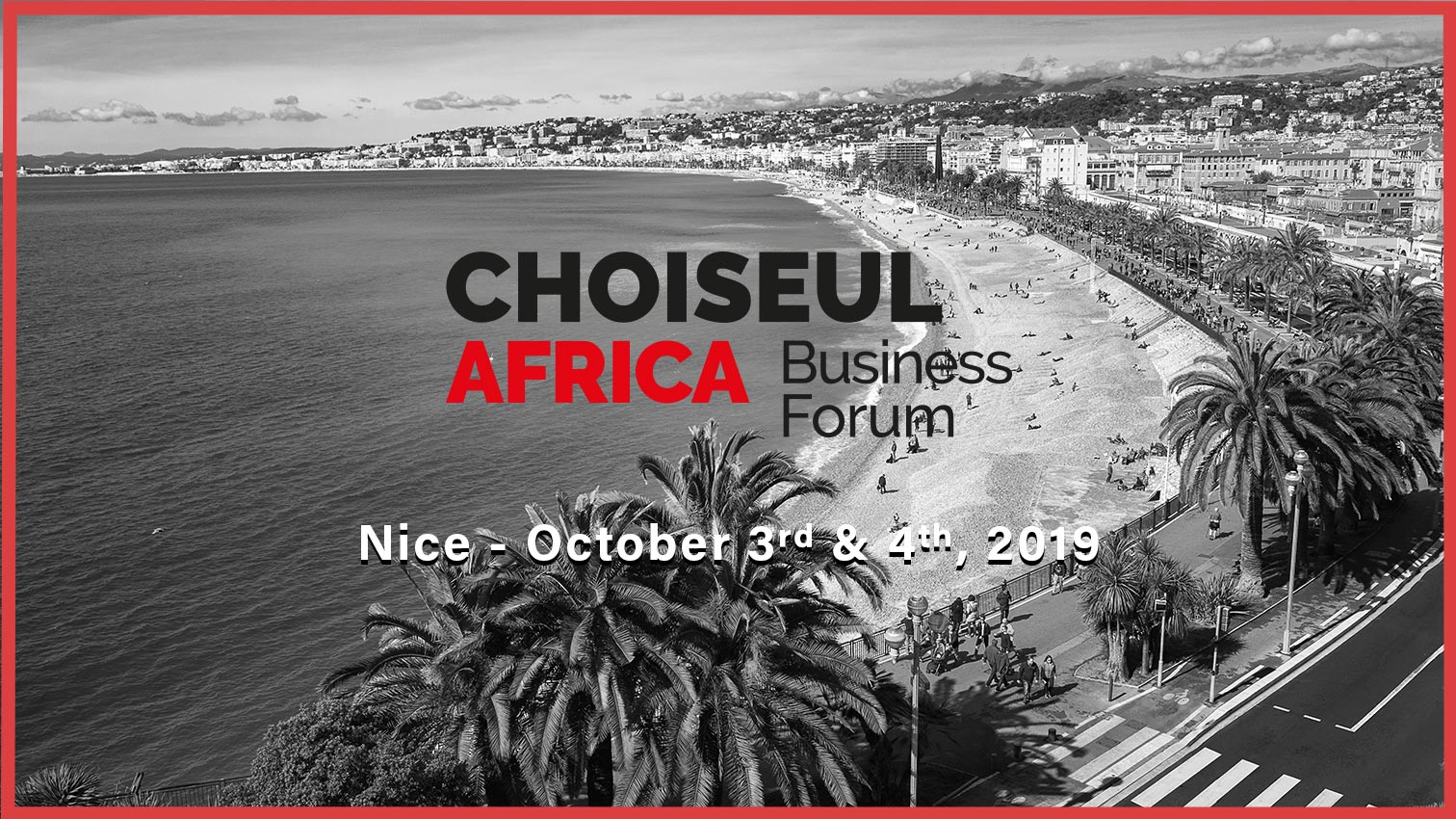 Choiseul Africa Business Forum : le Bilan